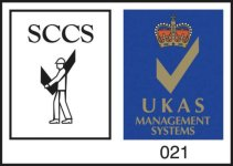ISO 9001 and CE 1090